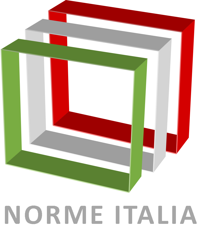 NORME ITALIA